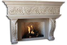 Fireplace Romance..