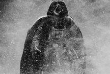 What kind of geek I am... / Star Wars, Star Wars and Star Wars again... / by Artamir