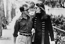"Woody Allen's world / ""all I have in life is my imagination"""