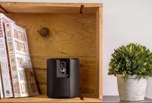 La maison connectée / Découvrez les derniers objets connectés pour votre maison.