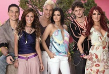 RBD❤ / by Laura Castro