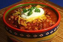 Recipes I need to try / by Vanessa Cruz
