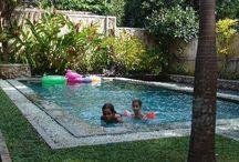 Pools and outdoor fun!!