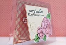 Vellum & cards