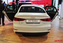 A3 + S3 + RS3