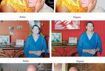 Fotos / Tratamento e recuperação de fotos