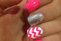 Nails / by Crissy Gamlin Groppe