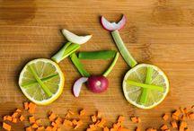 Sağlıklı Beslenme / Sağlıklı beslenme hakkında küçük öneriler ve tüyolar...