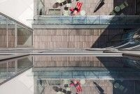 Clinique des Epinettes / La clinique des Epinettes est située 51 bis rue des Epinettes à Paris (17). L'agence d'architecture MA3 en charge de ce projet a totalement revisité le lieu, de l'architecture complète du bâtiment à la décoration intérieure. Ancien centre de formation des métiers du bâtiment, le lieu a uniquement conservé les principaux éléments de la façade. Vous trouverez ci-dessous une sélection des images réalisées.  Photos 2014 : Fabrice Dunou, photographe d'architecture