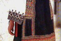 Folk Costume / Национальный костюм