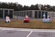 Decorations / by Riverdale Road Self Storage