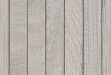 Wood/Carpet Fusion