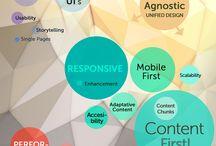 App Design / The latest trends in smartphone app design