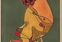 Paul Klee / Swiss German artist (1879-1940)