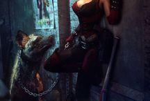 Harley Quinn❤❤