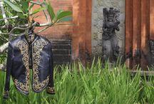 Balinese Wedding Custom