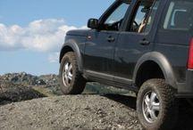 ♥ Offroad / 4x4 rijden / offroad rijden in Noord-Portugal