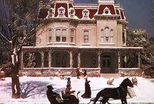 Movie Homes / by Carol Casey