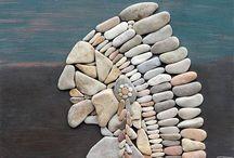 decoratiuni pietre