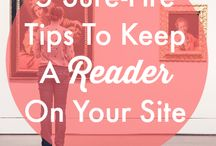 Bloggidy, Blog, Blog / Blogging tips