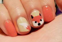 [nail art]