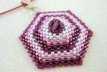 Beaded Pendant / All kinds of pendants
