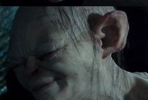 LOTR/ Hobbit