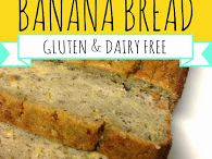 gluten and diary free