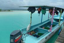 Cancun & Riviera Maya / The most beautiful beaches in the world are here! #Mexico #Cancun #RivieraMaya