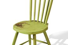 Hathi Furnitures / What happens when we paint our pieces with Chalk Paint!