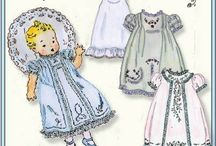 Sewing Projects for Baby / Children / Patterns / Ideas
