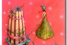 Mila Marquis művész