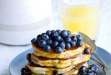 Tempting Pancake