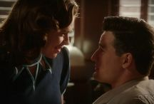 Peggy and Daniel
