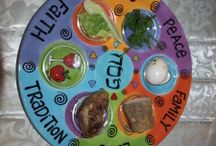 Passover Food, Fun, Crafts, Activities / Passover Food Ideas and Recipes, Fun Passover Activities and Crafts for Kids, Short Haggadahs online, Fun Seder Ideas, and more / by Cha Ching Queen