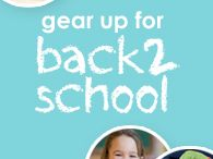 KIDSPOT THINGS TO DO: Back To School / Everything you need to know to make the school year awesome. / by Kidspot