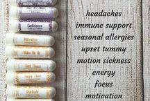 inhaler recipes