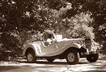 Bali Vintage Vehicle Tour