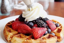Breakfast / Brunch / by Sandee Carranza
