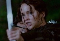 Hunger Games Mania