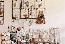 Stationary store design