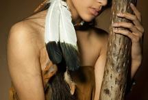 Native Pride / by Robin Hunt
