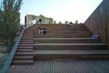 Náplavka + Public space