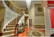 Stairs & Ironwork / Stairs & Ironwork design inspiration