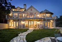 Architecturally Awesome / by Sherry Haight