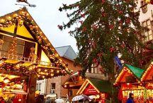 Weihnachtsmarkt Ideen Deutschland: Xmas Market Frankfurt Tipps