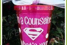Counselor Stuff