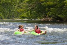 36 Hours for the Outdoor Adventurer in Bucks County, PA / The 622-square-mile region of Bucks County encompasses a wide range of fun and exciting adventures! Located just 25 miles outside Philadelphia and 75 miles south of New York City, Bucks County is easily accessible from major roadways and offers a variety of outdoor activities. If you love exploring the great outdoors, follow this itinerary for the perfect weekend getaway.