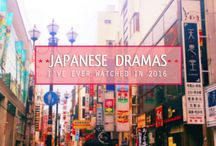 japanese drama recommendation / list of recommended japanese drama that i ever watched
