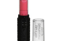 Wet n Wild Wish List / Wet n Wild makeup I would like to get someday. / by Haley Bishop